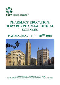 PHARMACY EDUCATION Pagina 1 1